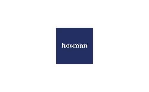 Capital increase of Hosman