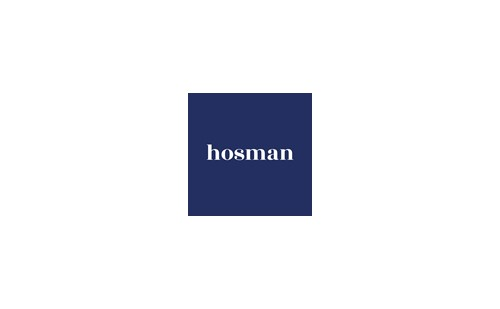 Augmentation de capital de Hosman
